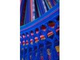 Αιώρα υφασματινη Naya Ισημερινος-La Otavalena Dark Blue