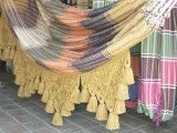 Αιώρα από Βενεζουέλα- Τεχνοτροπία Wayuu