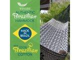 Υφασματινη Βαμβακερή αιώρα από Βραζιλια Special Deluxe Sylvana Luxo Vivere