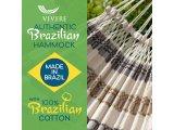 Κλασική Αυθεντική Υφασματινη 100% Βαμβακερή Vivere Fortaleza Costa
