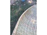 Παραδοσιακή πλεκτή αιώρα από Μπαμπού