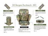 Σακίδιο Πλάτης DD Bergen Rucksack 55L MC Camo Molle System