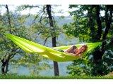 Αιώρα αλεξίπτωτο Parachute Silk travel Set  Ατομική Lime
