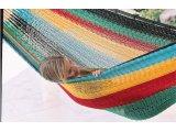 Μεξικάνικη (Mayan) τριπλή ( Extra Large ) Πολυχρωμη χοντρό νήμα. Νο #24