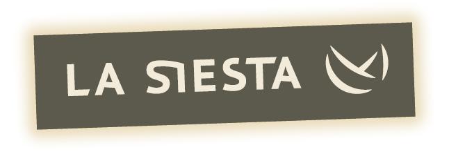 La siesta Logo